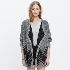 Madewell All Angles Cardigan Sweater XS/S